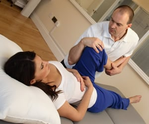 sports physiotherapist salary