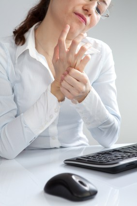 Recovery from Repetitive Strain Injury