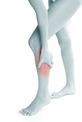 Common Types of Knee Injury