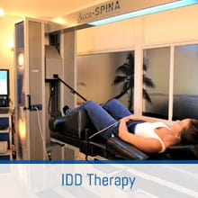 IDD-therapy