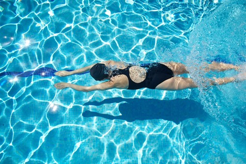 8 Reasons To Start Swimming Sheffield Physiotherapy