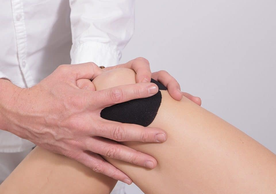 People Over 50 are Suffering in Silence with Joint Pain